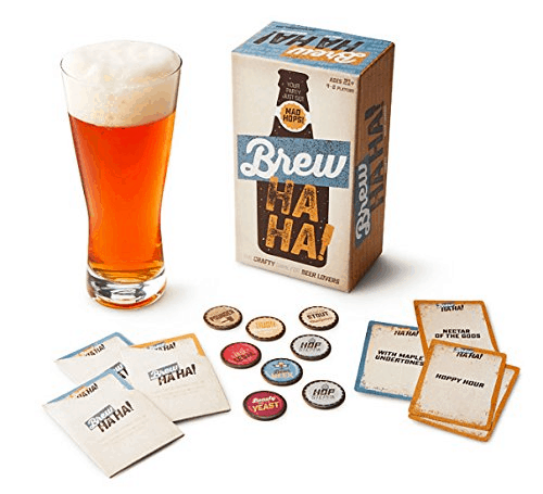 Brew Ha Ha! Beer Game