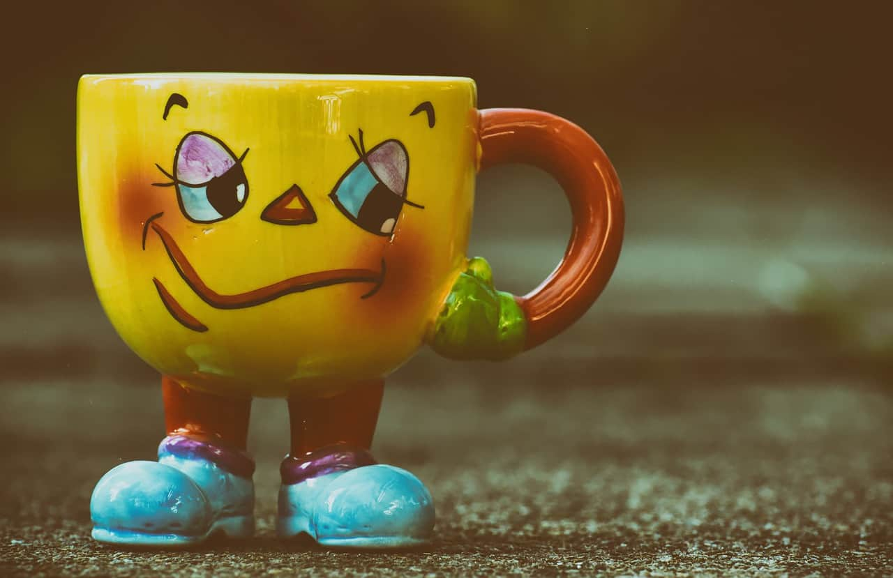 The Coolest Unique Coffee Mugs On The Planet