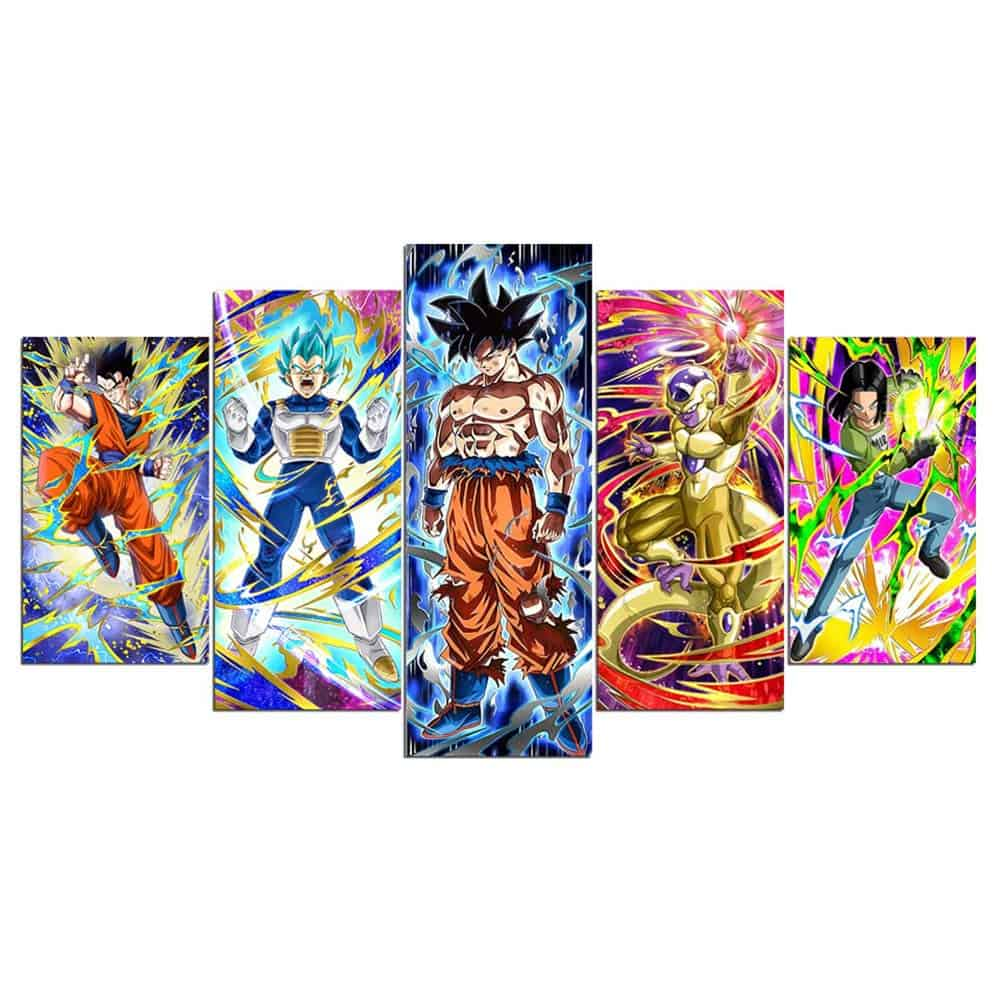 Dragon Ball Z Gifts Cool Things