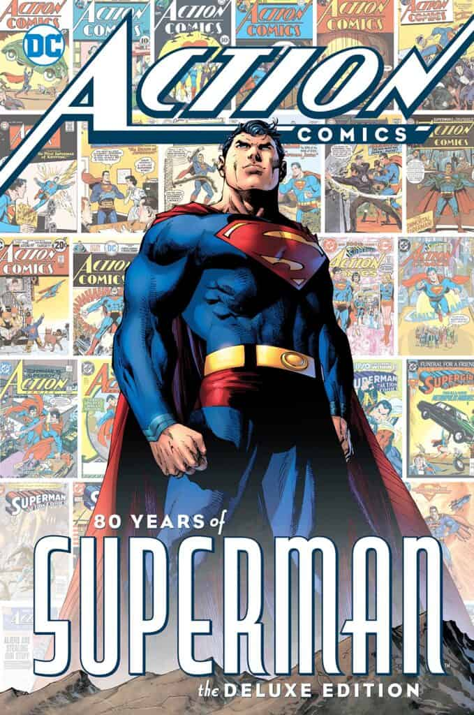 Superman Gifts